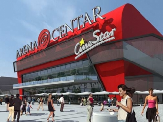 Trigranit New Center Of Zagreb Arena Centar To Open Tomorrow Property Xpress