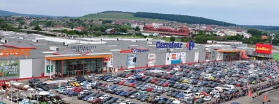 Suceava Shopping City